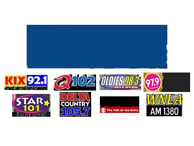 Delta Radio Network