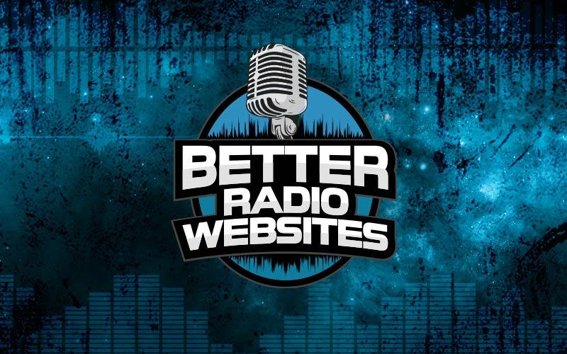 Better Radio Websites